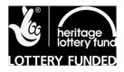 Heritage Lottery Funding Logo